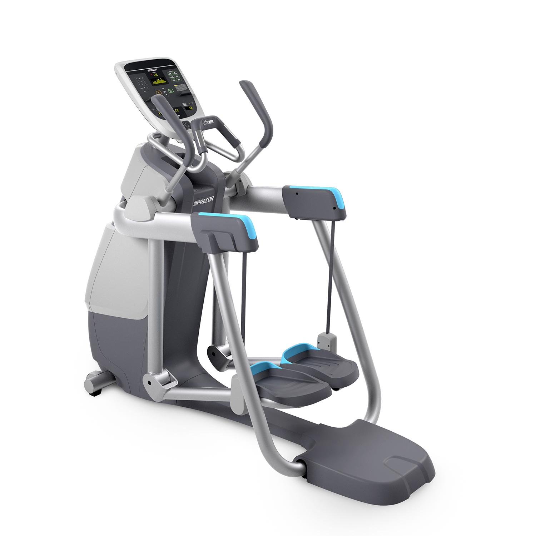 AMT - Adaptive Motion Trainer 813 Precor
