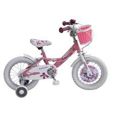 Bicicleta pentru copii, DHS MISS FOURTEEN -model 2015