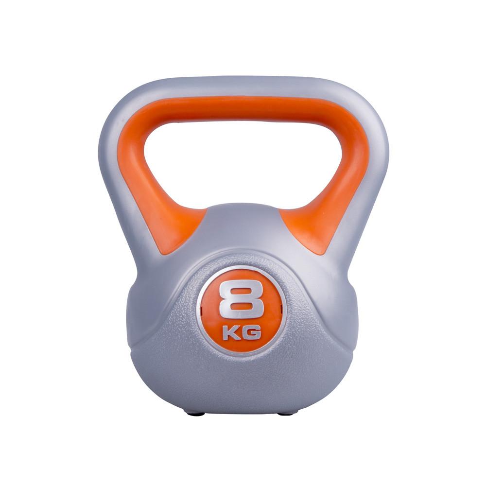 Gantera Vin-Bell, 8 kg, Insportline