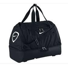 Geanta echipament, negru, Nike