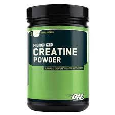 Creatine powder, 300 g, Optimum Nutrition