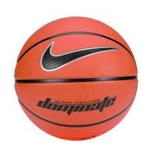 Minge baschet Dominate, Nike