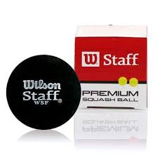 Minge squash Staff-yellow, Wilson