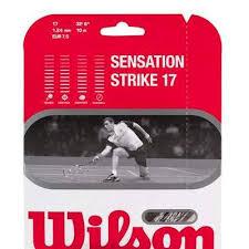 Racordaj racheta squash Sensation Strike 17, Wilson