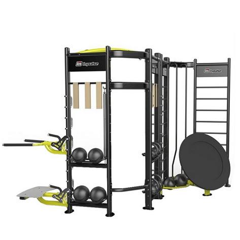 Statie CrossFit S-Shape, Impulse Fitness