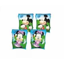 Aripioare inot pentru copii, Mickey, Bestway
