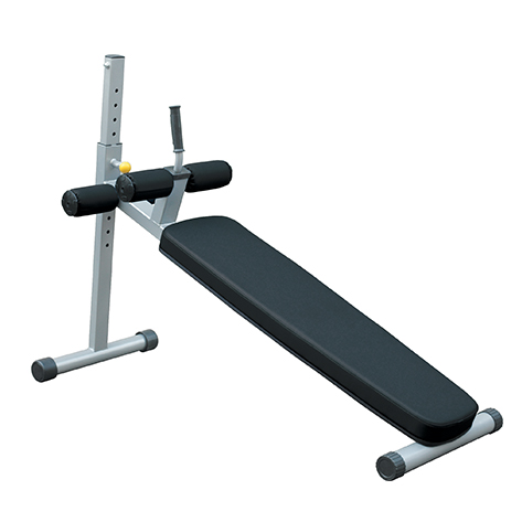 Banca abdomen reglabila, Impulse Fitness
