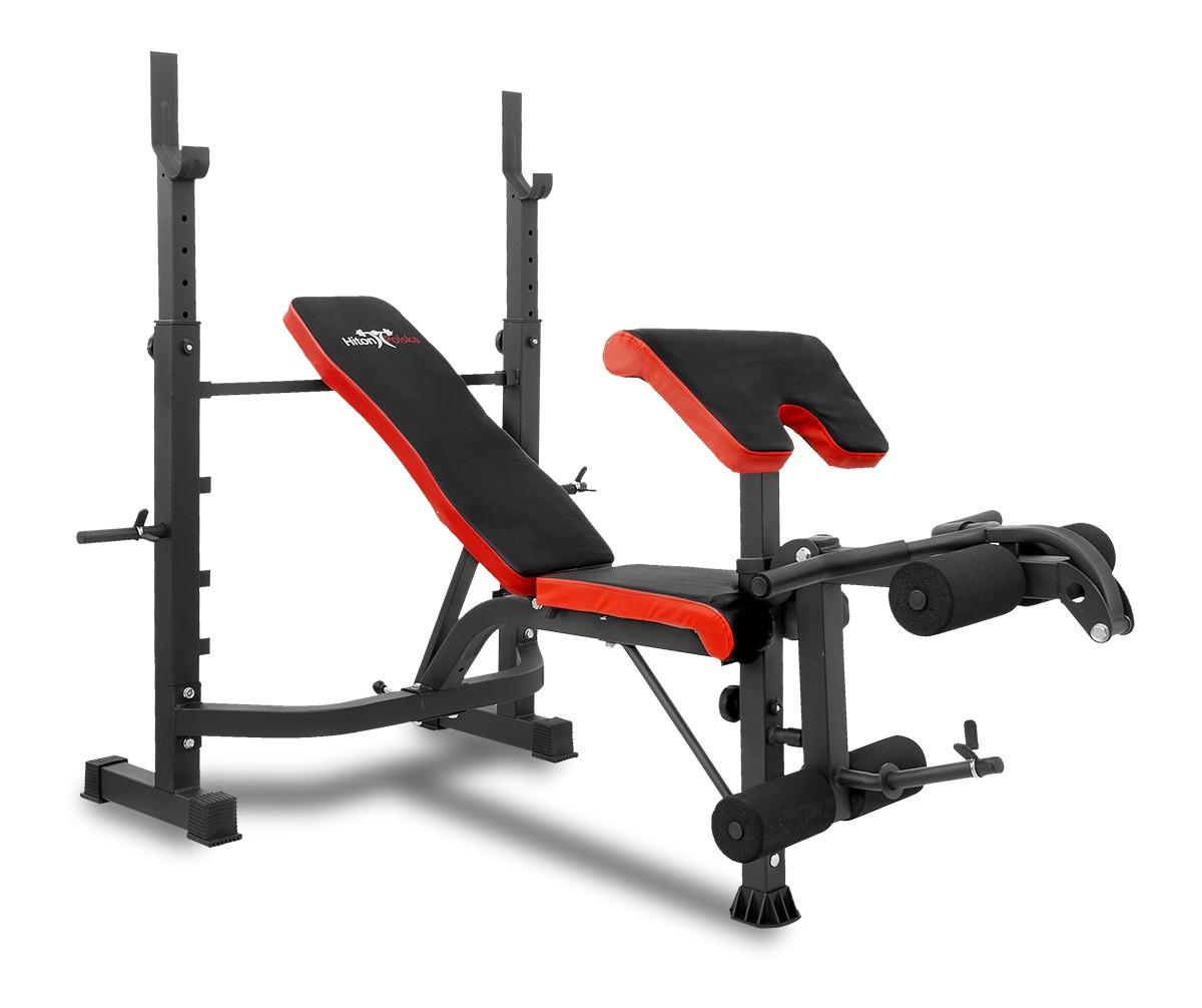 Banca de forta Hiton Gym 7