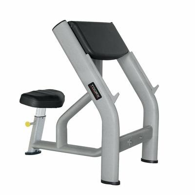 Banca profesionala antrenament Scott, biceps, WBX-2400