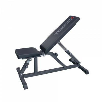 Banca reglabila antrenament fitness WBX-85