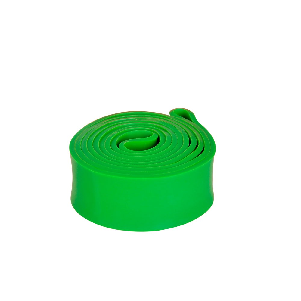 Banda elastica CF030.44, verde, Insportline