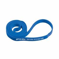 Banda elastica fitness, 208cm, rezistenta tare