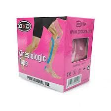Banda kinesiologica, roz, OXD