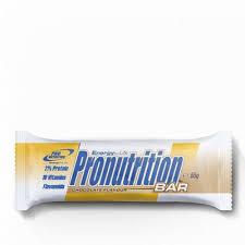 Baton proteic energizant, 55 g, ciocolata, Pro Nutrition