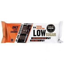 Baton proteic Gold Nutrition extra ciocolata, 60g