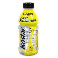 Bautura izotonica Fast Hydration, 500ml, lamaie, Isostar
