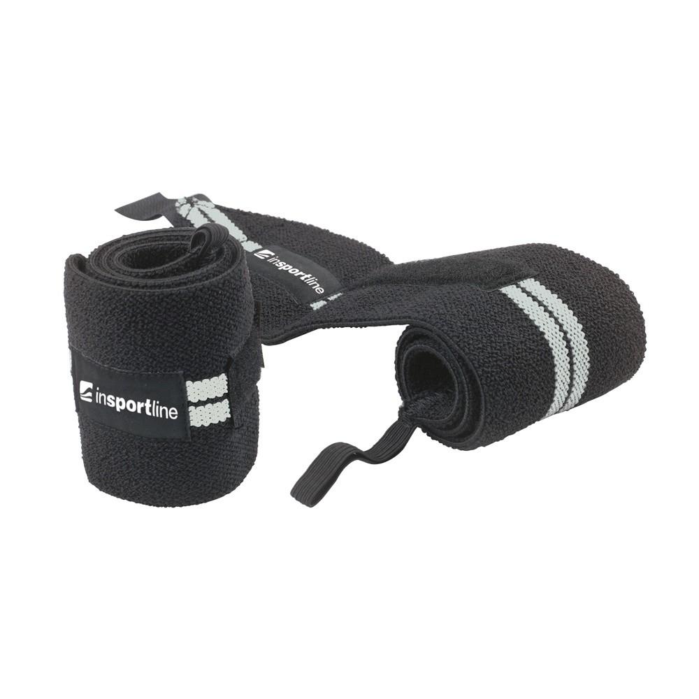 Benzi protectie articulatie mana, Wrist wrap, Insportline