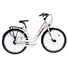 Bicicleta de oras, cadru aluminiu, roti 28inch, Urbio LC1.8, Devron