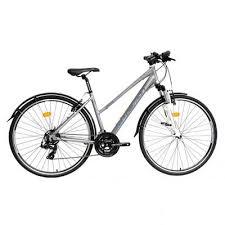 Bicicleta de oras, cadru aluminiu, roti 28inch, Urbio LT1.8, Devron