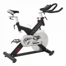 Bicicleta de spinning SRX-90