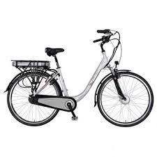 Bicicleta electrica de strada, motor 36V, 28004 Eco Diva, Devron