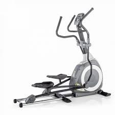 Bicicleta eliptica ergometrica Elliptical P