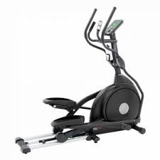 Bicicleta eliptica ERX 700, Toorx