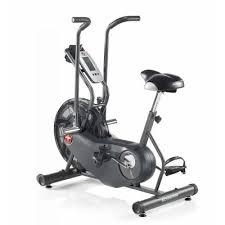 Bicicleta fitness eliptica, greutate max utilizator 136kg, Airdyne AD6i