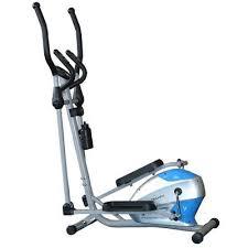 Bicicleta fitness eliptica Optimuscity 310, Techfit