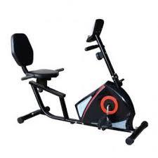 Bicicleta fitness orizontala, Marshall, Techfit