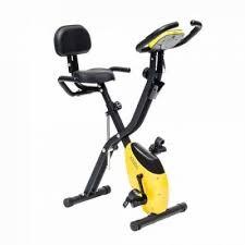 Bicicleta fitness pliabila, magnetica, XB300