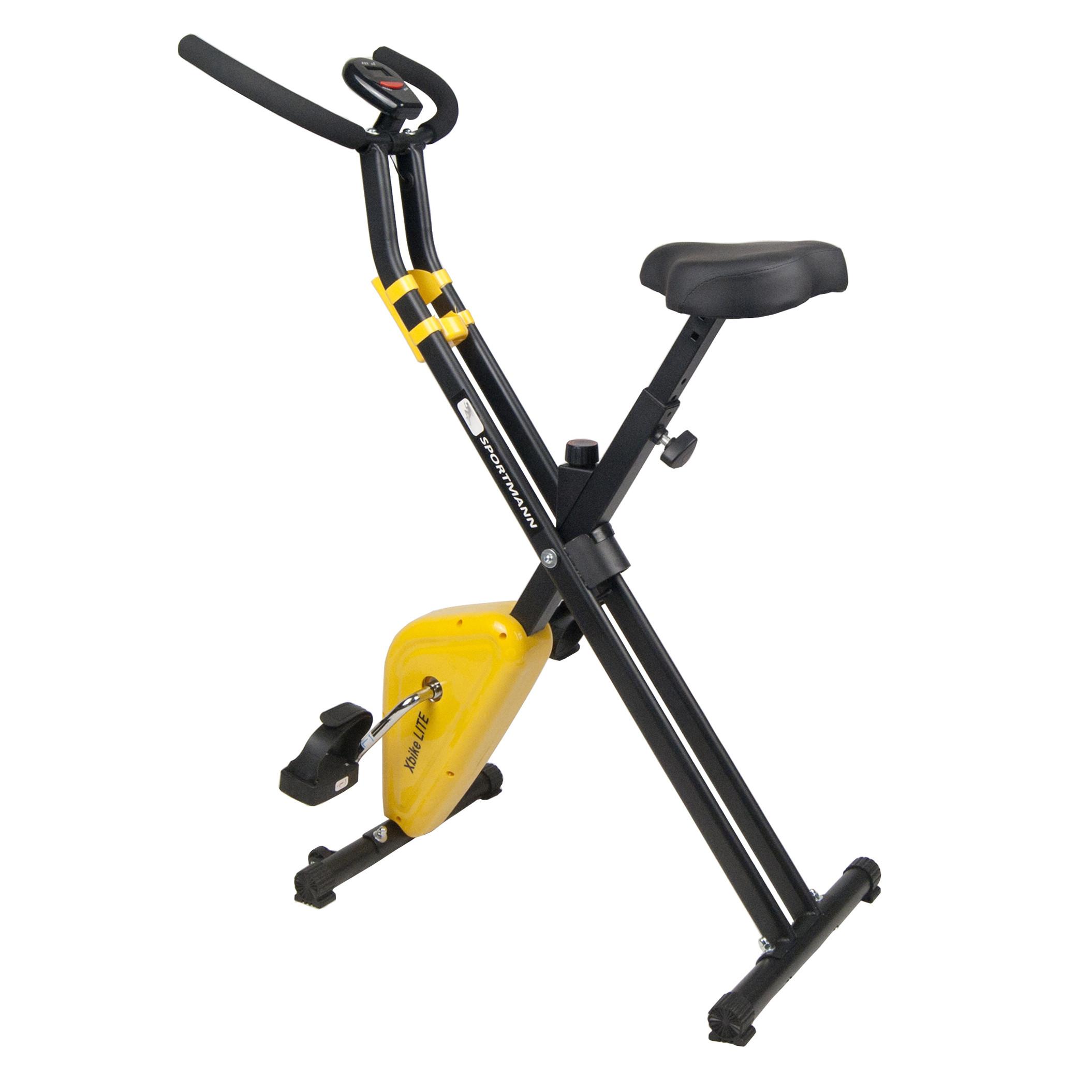 Bicicleta fitness pliabila, X Bike lite
