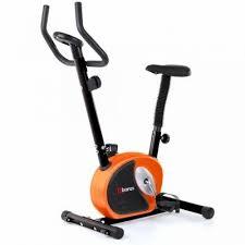 Bicicleta magnetica fitness RW-55.3-portocaliu