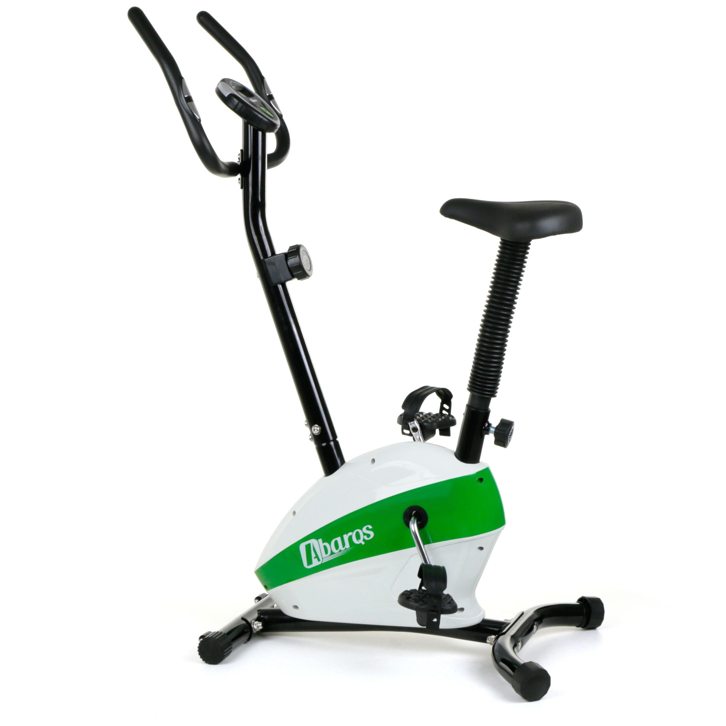 Bicicleta magnetica, RW-37.2, verde