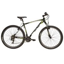 Bicicleta mountain bike hardtail, 27.5inch, Terrana 2723, Dhs