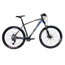 Bicicleta MTB hardtail, 27.5 inch, aluminiu, Zerga D5.7, Devron