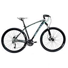 Bicicleta MTB hardtail, 29er, aluminiu, Riddle Men H2.9, Devron