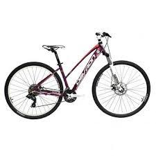 Bicicleta MTB hardtail, dama, 29er, Riddle Lady LH0.7, Devron