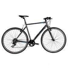 Bicicleta oras, 28inch, Urbio U1.8, negru-albastru, Devron