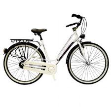 Bicicleta oras dama, cadru aluminiu, 28inch, City Lady LC2.8, Devron