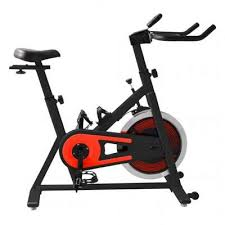 Bicicleta spinning fitness, Speed Evo 310, Techfit
