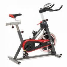 Bicicleta spinning fitness SRX-60