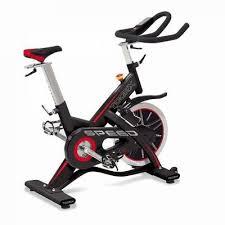 Bicicleta spinning fitness SRX-80