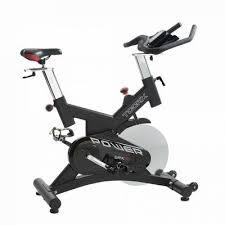 Bicicleta spinning fitness SRX-85