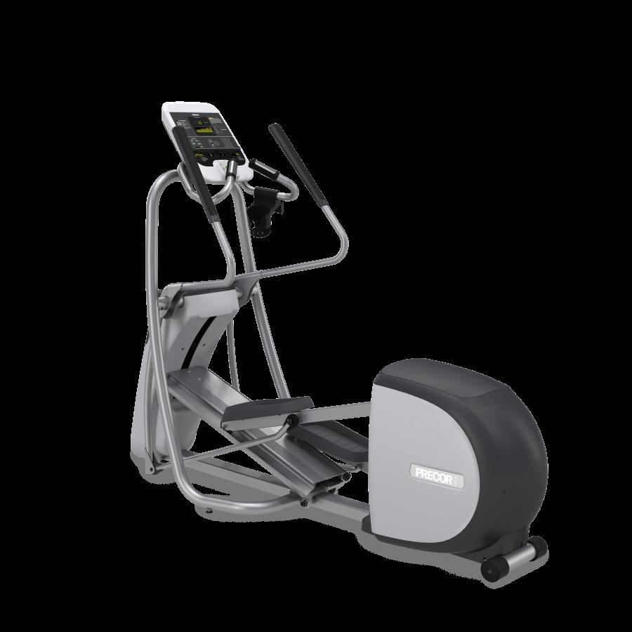 Bicicleta eliptica profesionala Precor EFX536I