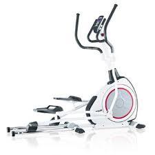 Bicicleta eliptica ergometrica Kettler Skylon 1