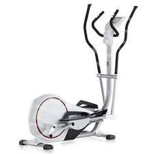 Bicicleta eliptica Kettler Unix MX