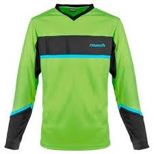 Bluza portar maneca lunga Razor, verde, Reusch