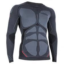 Bluza termica de corp pentru barbati, Thermica, Spokey