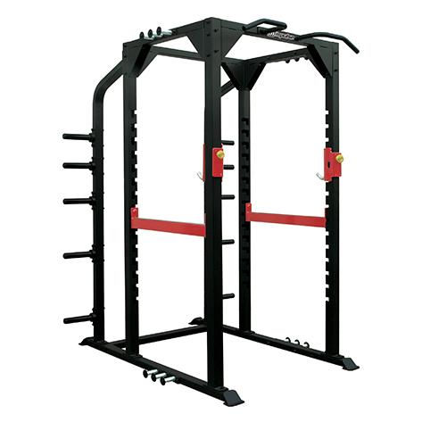 Cadru antrenament crossfit Full Power Rack SL7015